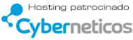 Hosting Patrocinado por CyberNETicos
